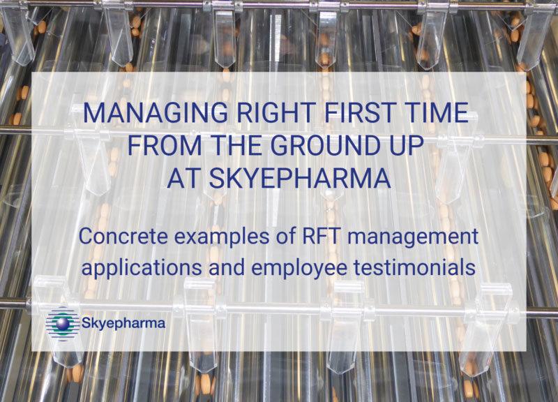 RFT Skyepharma