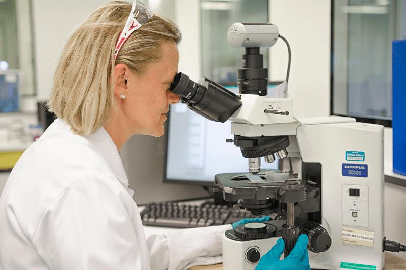 Skyepharma - Microbilogy technician
