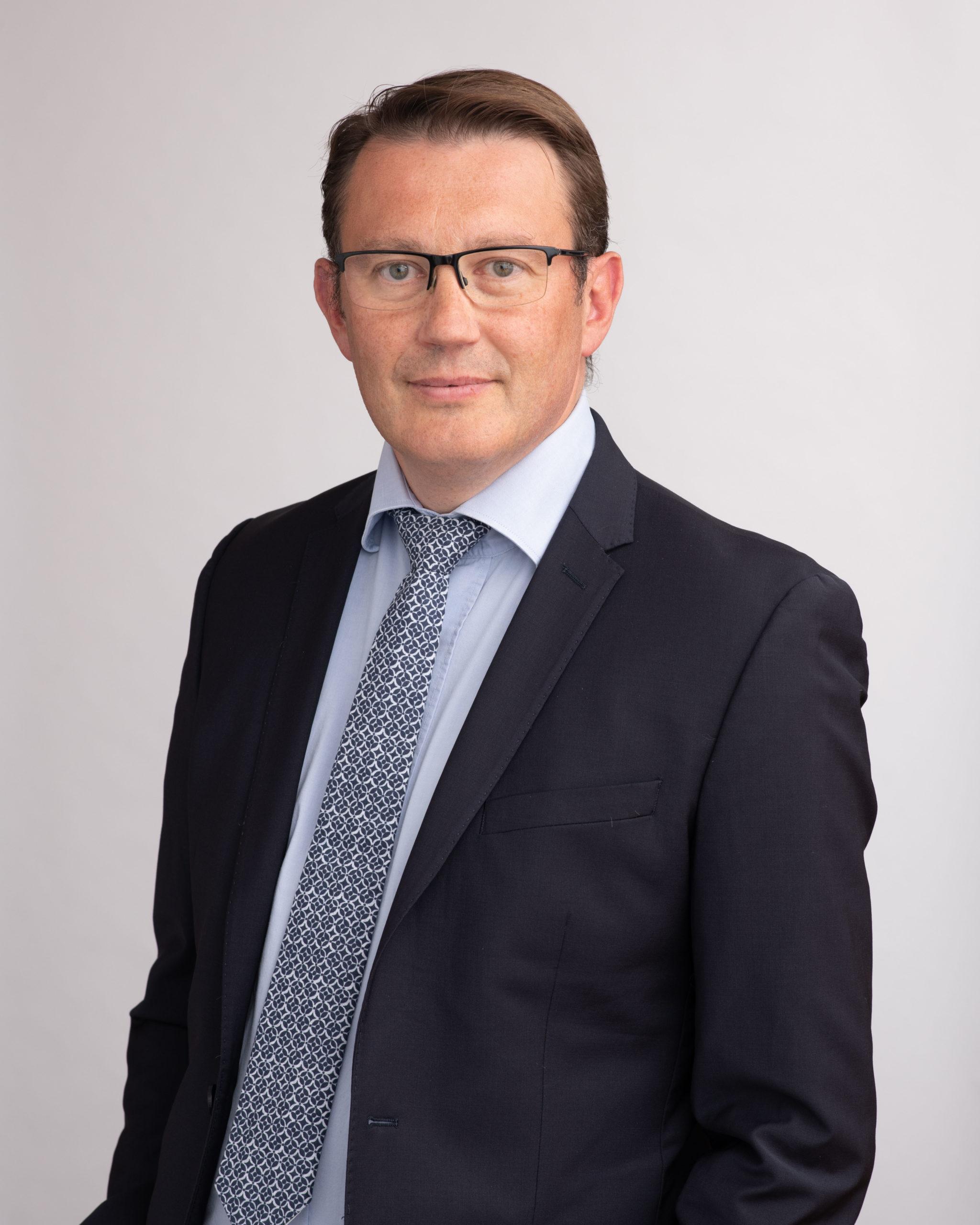 David Lescuyer
