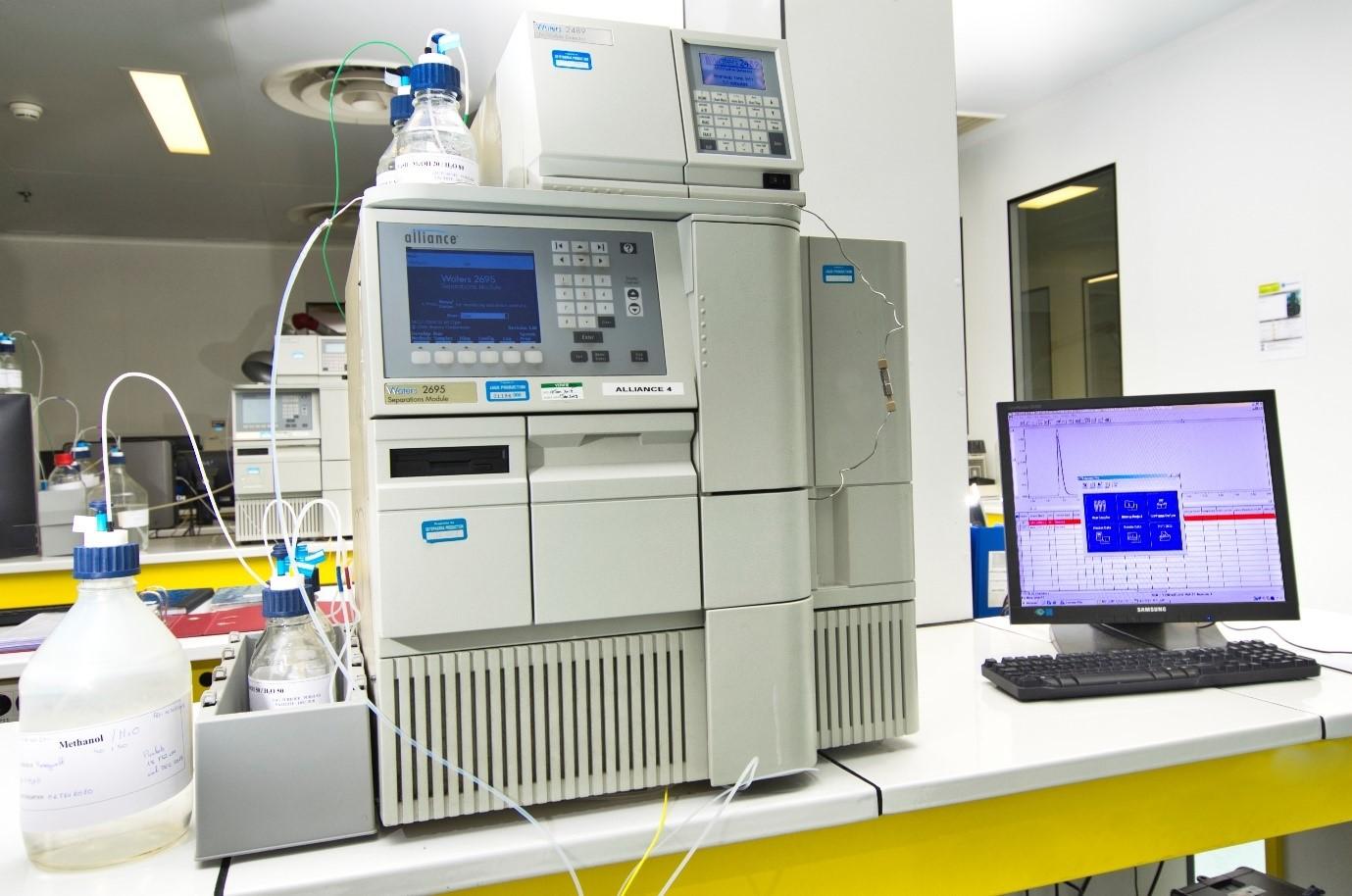 empower 3 - chromatography
